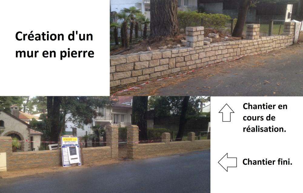 BATIMENT VALLEE MACON LA BAULE Meheust Mur En Pierre 146